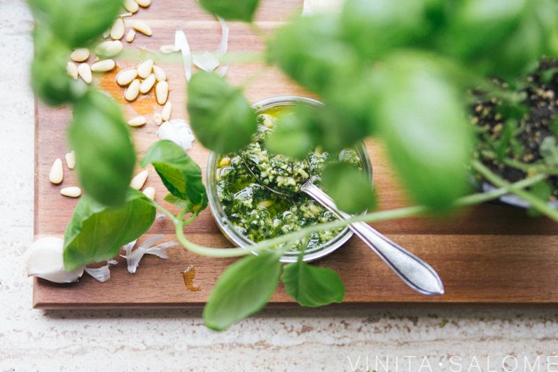 Il Pesto | Pesto