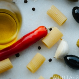 Puttanesca | Pasta Sauce