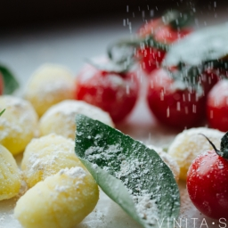 Gnocchi | Dumplings